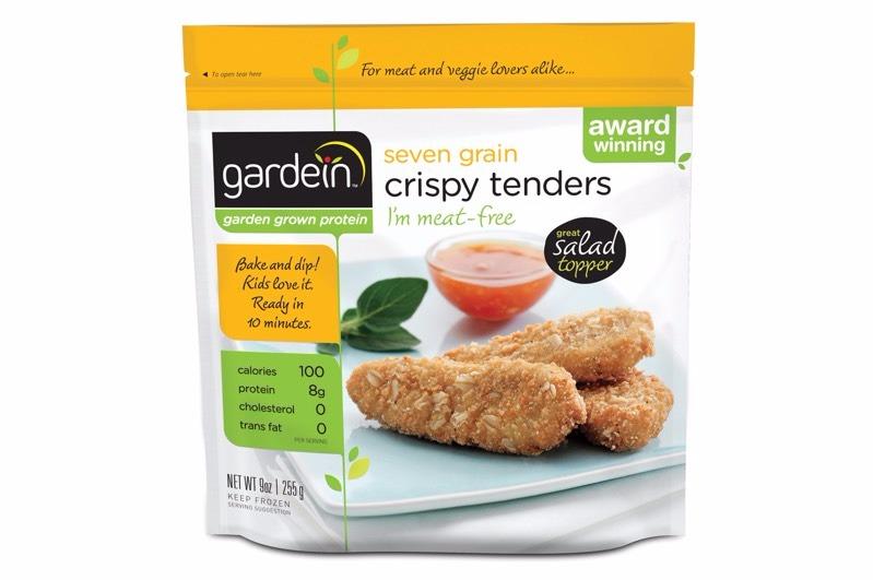 Gardein 7grain Crispy Tenders