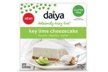 Daiya Key Lime Cheezecake