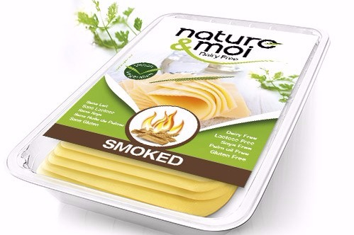 Nature&Moi Slices - Smoked