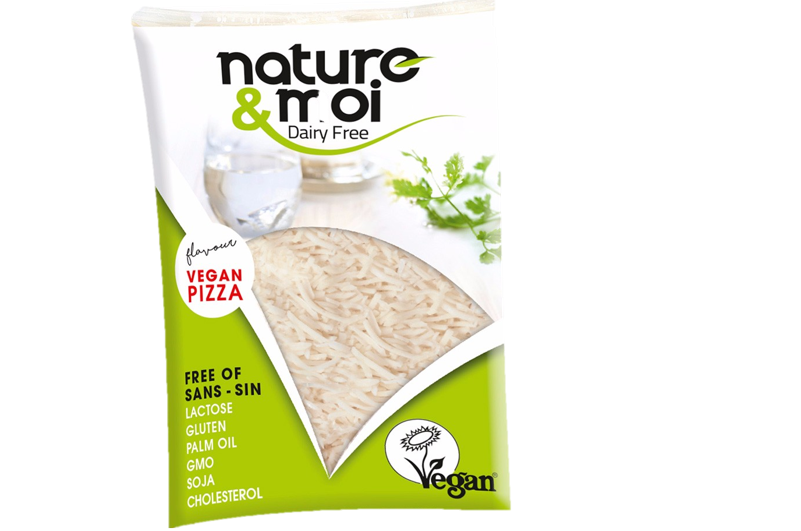 Nature&Moi Grated - Pizza