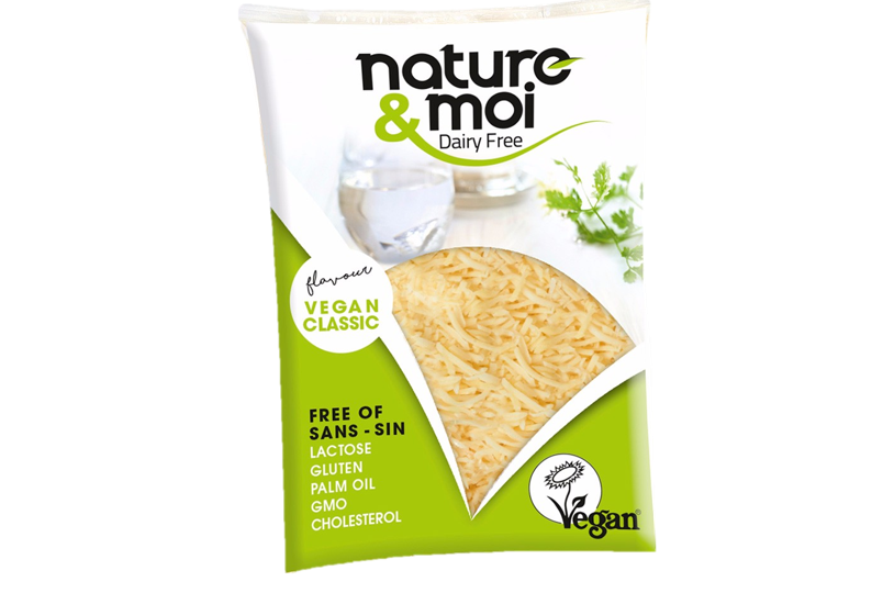 Nature&Moi Grated - Classic