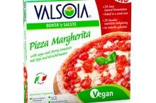 Valsoia Pizza Margerita