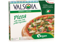 Valsoia Pizza Vegetable