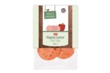 Veggie Friends Vegan slices Lyoner Bell Pepper