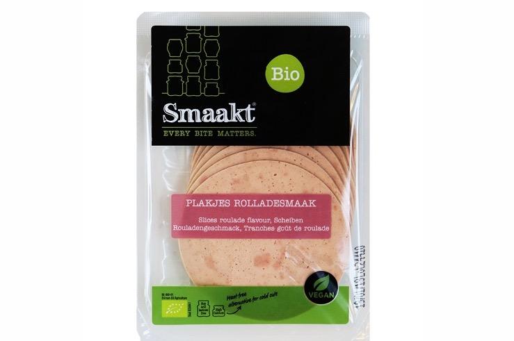 Smaakt BIO Broodbeleg met rolladesmaak