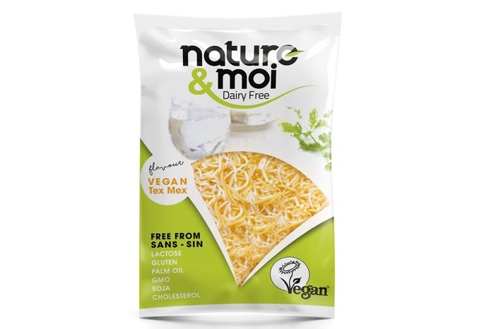 Nature & Moi Grated - TexMex