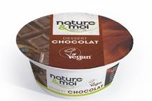 Nature & Moi Creamy Dessert - Chocolat 150g