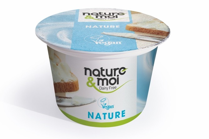 Nature & Moi Spread - Naturel 150g