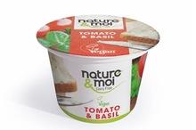 Nature & Moi Spread - Tomato Basil 150g