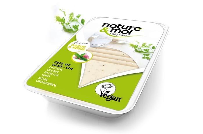 Nature & Moi Slices - Garlic & Herbs