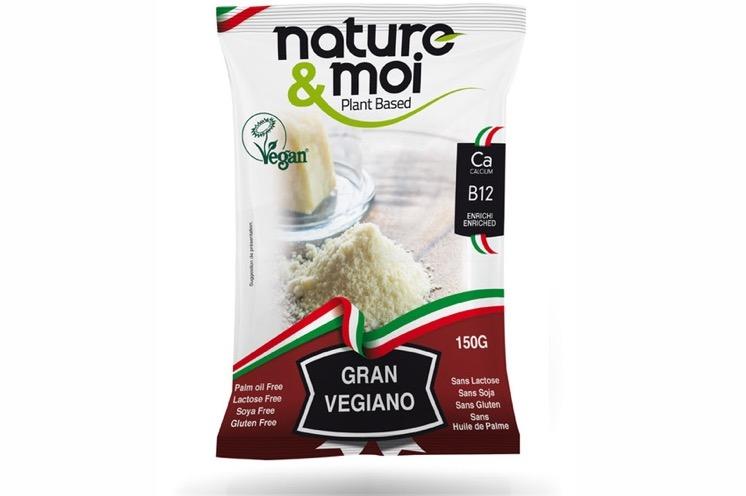 Nature & Moi Grated - Gran Vegiano