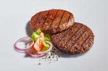 Vegini Burger Classic - 5 kilo - VeggieMeat