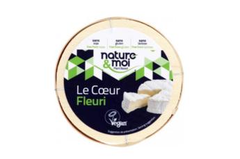 Nature & Moi - Vegan Camembert