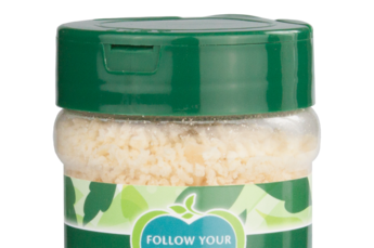 Follow Your Heart Parmesan style - Grated 142 g