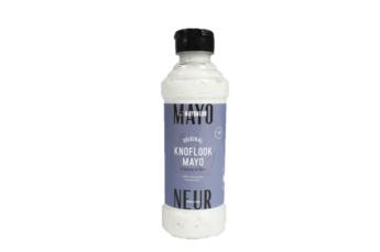 Mayoneur Knoflook Mayo