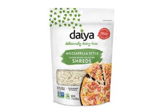 Daiya Cuttingboard Shreds Mozzarella