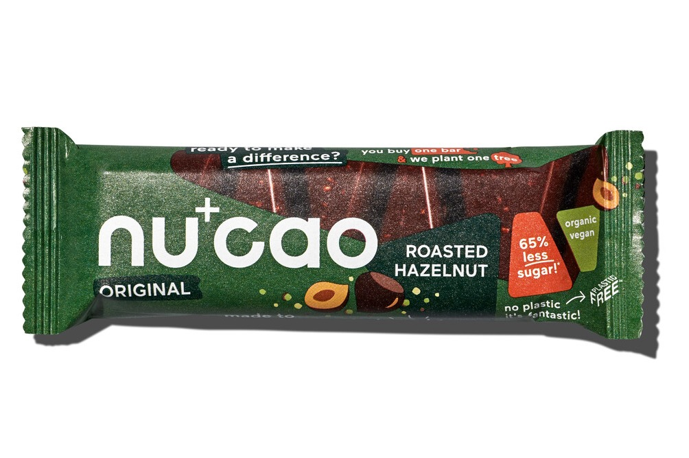 NuCao Roasted Hazelnut